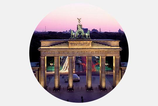 Vignette Berlin