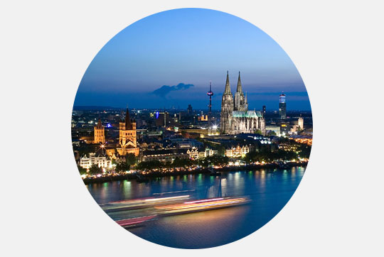 Vignette Cologne