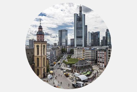 Vignette Frankfurt