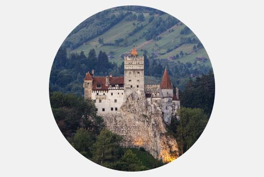 Vignette Transylvania