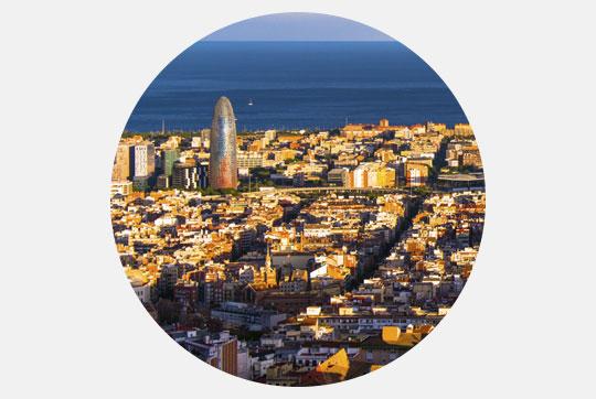 Vignette Barcelona