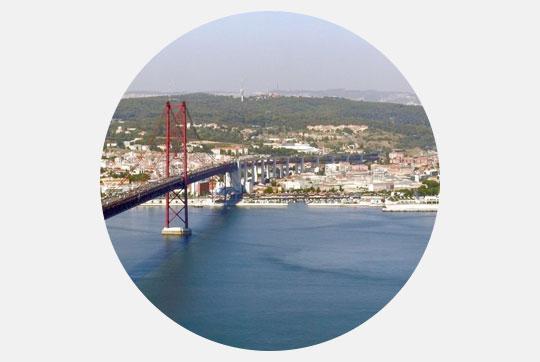 Vignette Lisbon