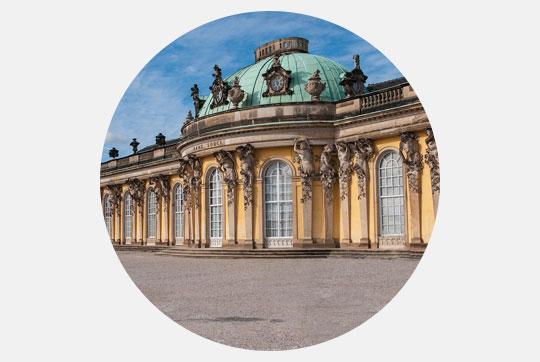 Vignette Potsdam