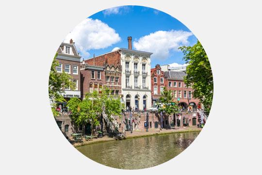 Vignette Utrecht