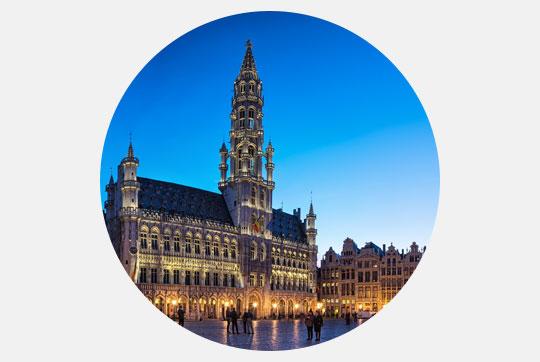 Vignette Brussels