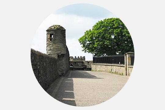 Vignette Derry/Londonderry