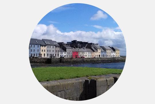 Vignette Galway