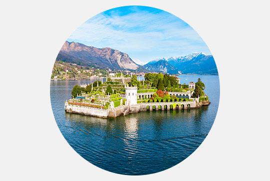 Vignette Lago Maggiore