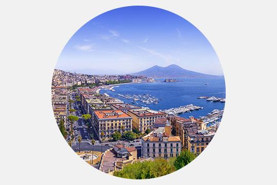 Vignette Napoli